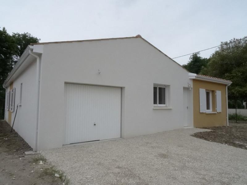 Vente maison / villa La tremblade 258500€ - Photo 7