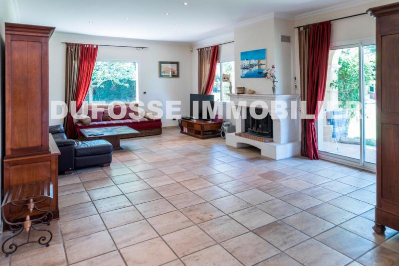 Deluxe sale house / villa Tassin-la-demi-lune 785000€ - Picture 4