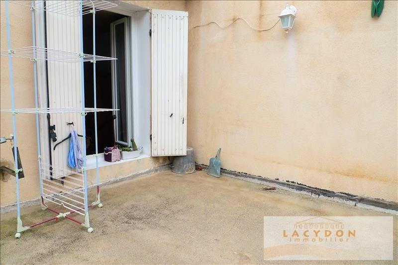 Vente appartement Marseille 13ème 86500€ - Photo 3