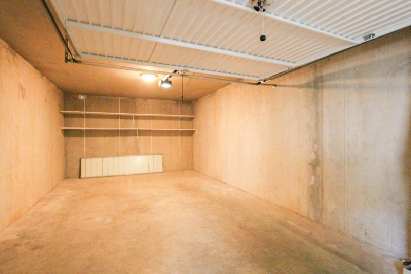 Sale apartment Chambéry 348000€ - Picture 9