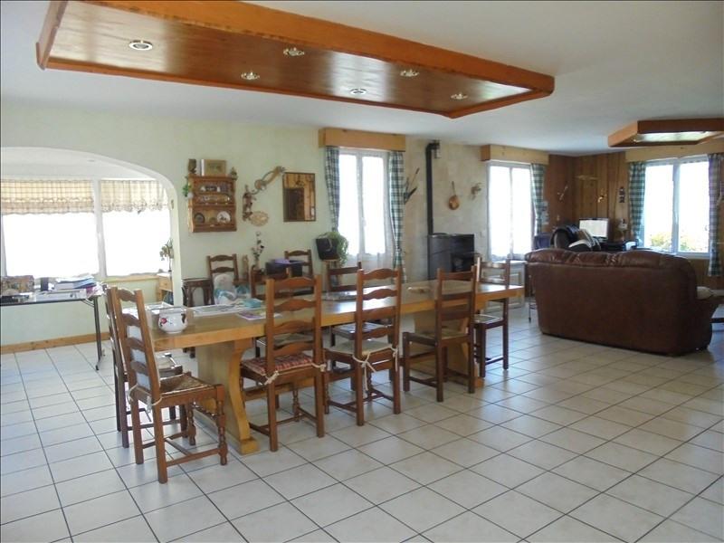 Vente maison / villa Scionzier 315000€ - Photo 2