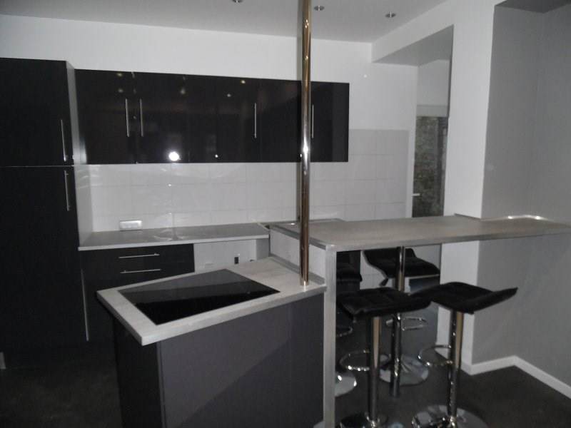 Sale apartment Eu 135 000€ - Picture 3