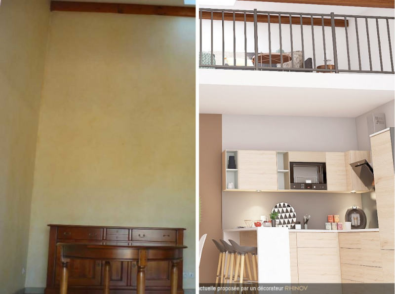 Vente appartement Vidauban 120000€ - Photo 7