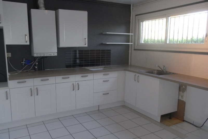 Rental house / villa L union 1100€ CC - Picture 3