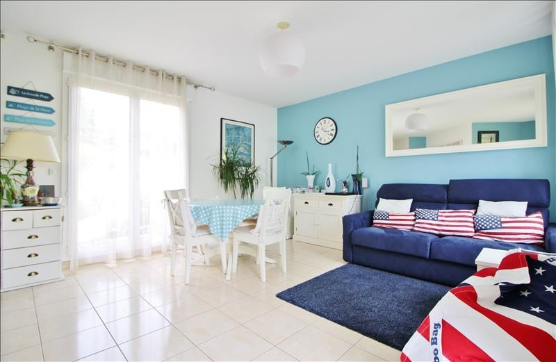 Vente maison / villa Chatou 630000€ - Photo 6
