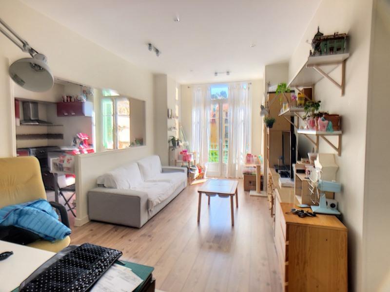 Location appartement Menton 1150€ CC - Photo 2