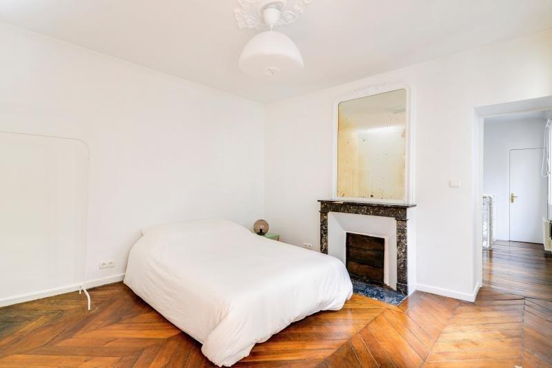 Rental apartment Paris 3ème 2250€ CC - Picture 7