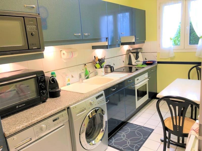 Sale apartment Sarcelles 169000€ - Picture 4