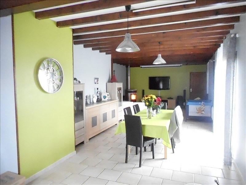 Vente maison / villa St sauvant 161000€ - Photo 4