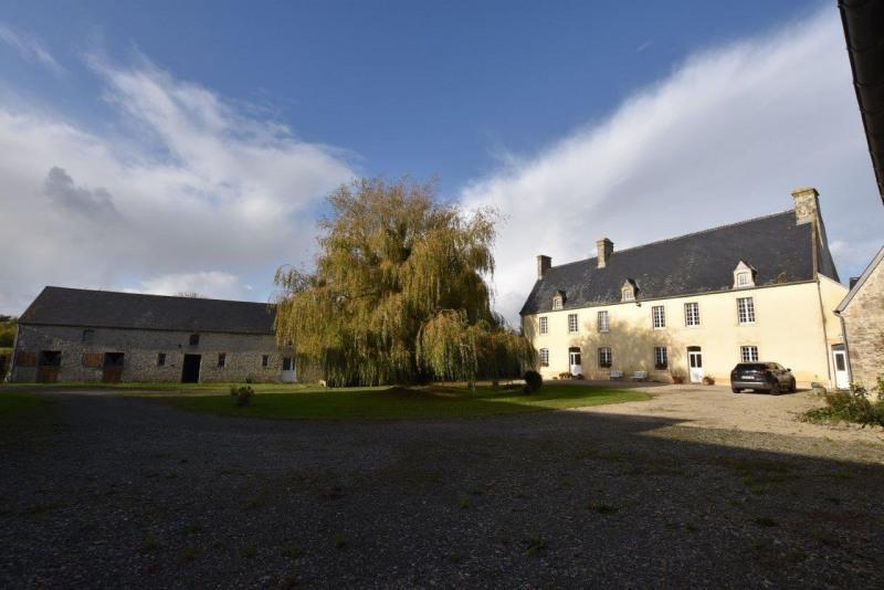 Venta de prestigio  casa Ste marie du mont 899000€ - Fotografía 2