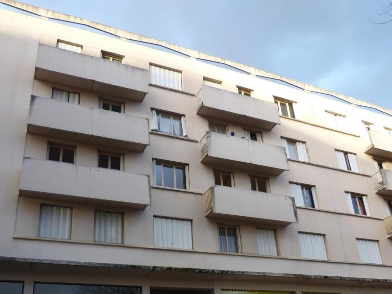 Vente appartement Cusset 59900€ - Photo 6