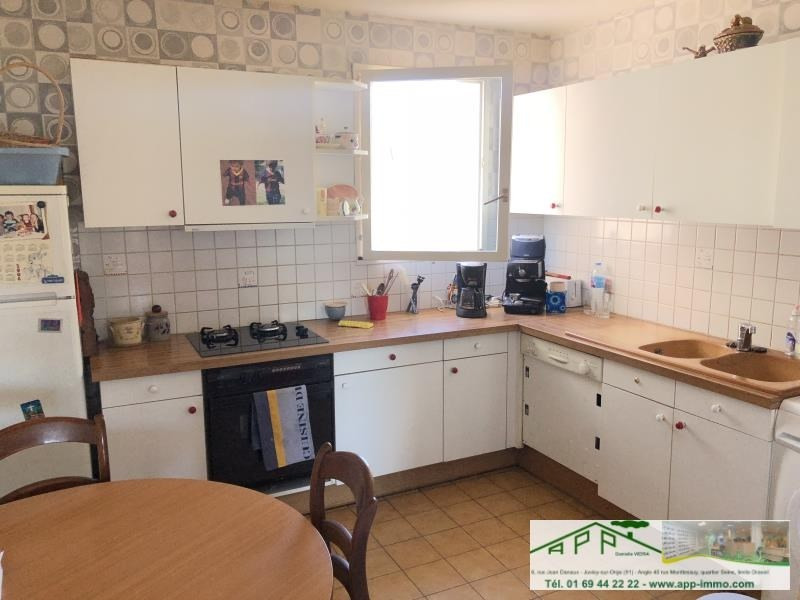 Vente appartement Savigny sur orge 210000€ - Photo 4