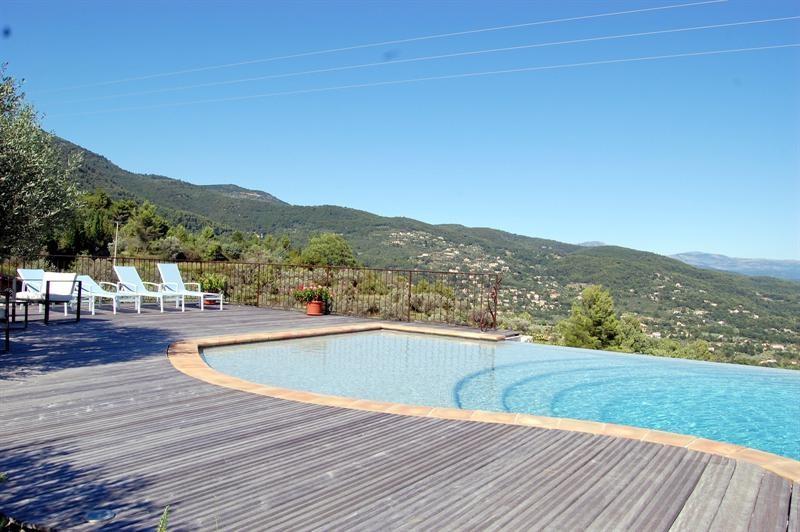Vente de prestige maison / villa Le canton de fayence 1150000€ - Photo 7