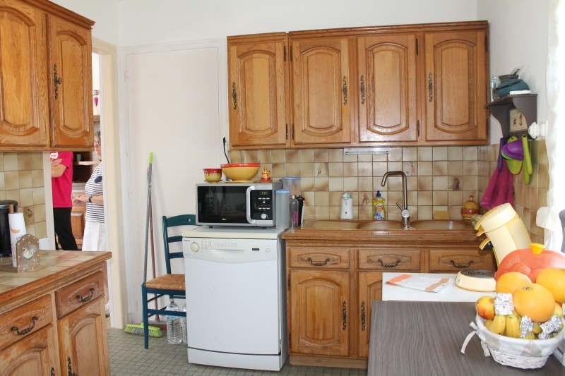 Vente maison / villa Alencon 130000€ - Photo 3