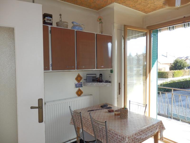 Vente maison / villa Chambéry 298000€ - Photo 3