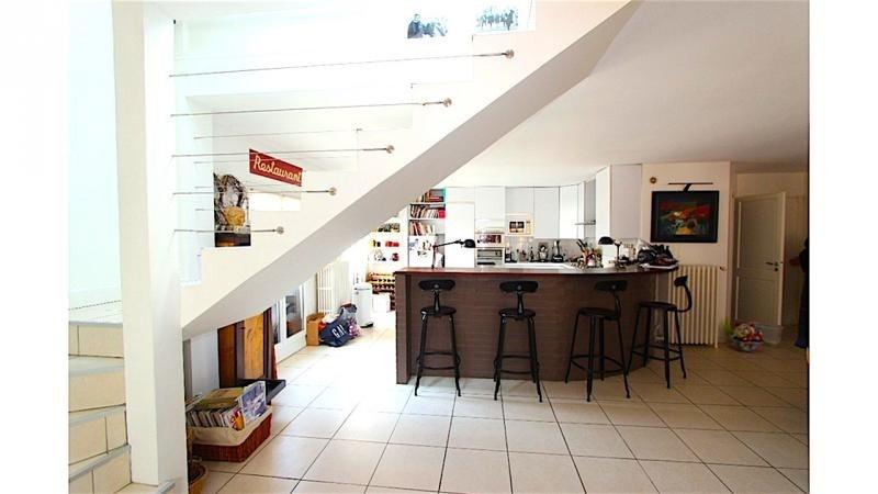 Revenda residencial de prestígio apartamento Paris 15ème 1480000€ - Fotografia 6