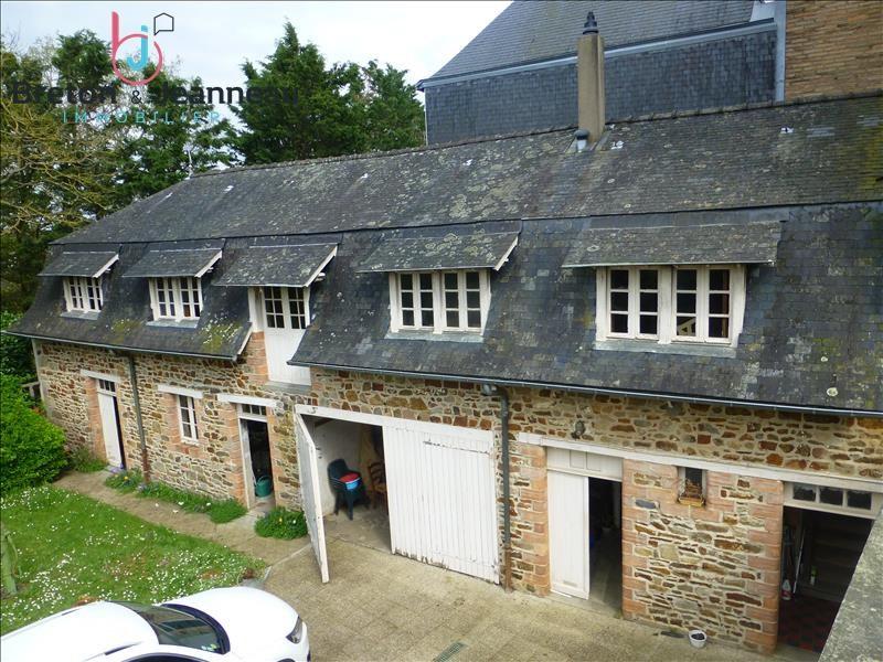 Sale house / villa Meslay du maine 161200€ - Picture 9