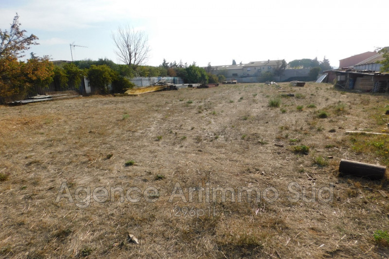 Location local commercial Miramas 3 500€ HT/CC - Photo 3