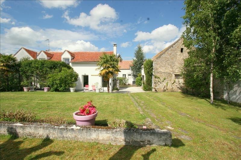Vente maison / villa St martin en biere 699000€ - Photo 2