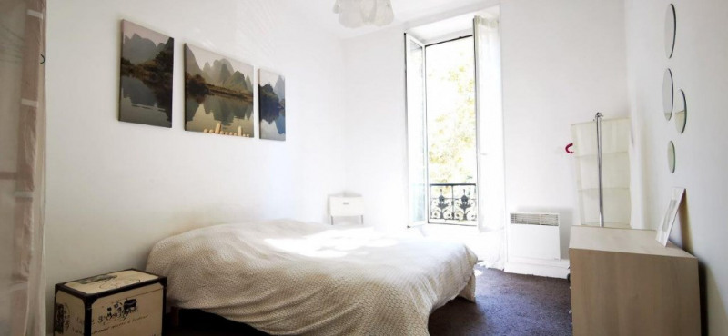 Vente appartement Nice 195 000€ - Photo 4