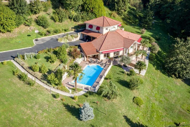 Vendita casa Vourey 749000€ - Fotografia 6