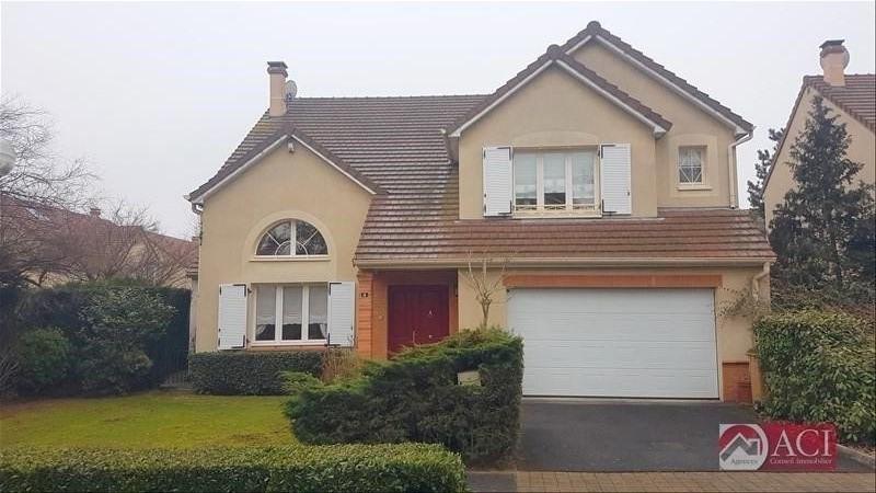 Vente maison / villa Deuil la barre 665000€ - Photo 1