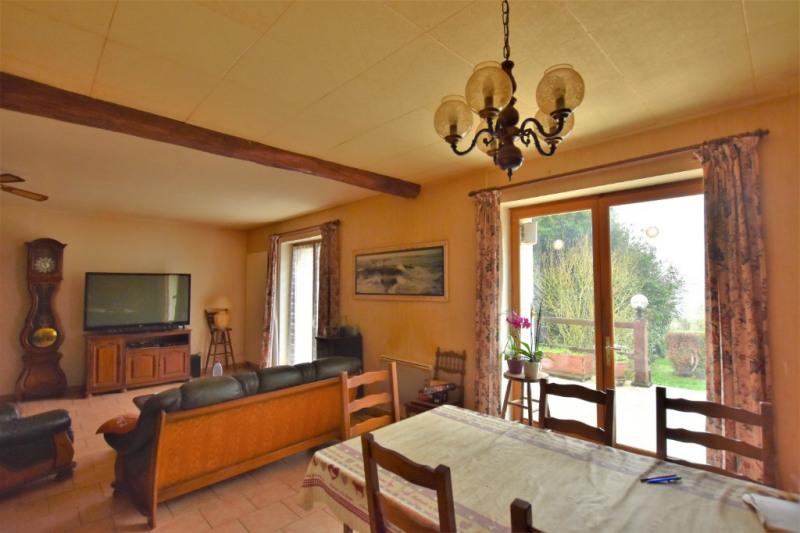 Vente maison / villa Montoire sur le loir 177375€ - Photo 3