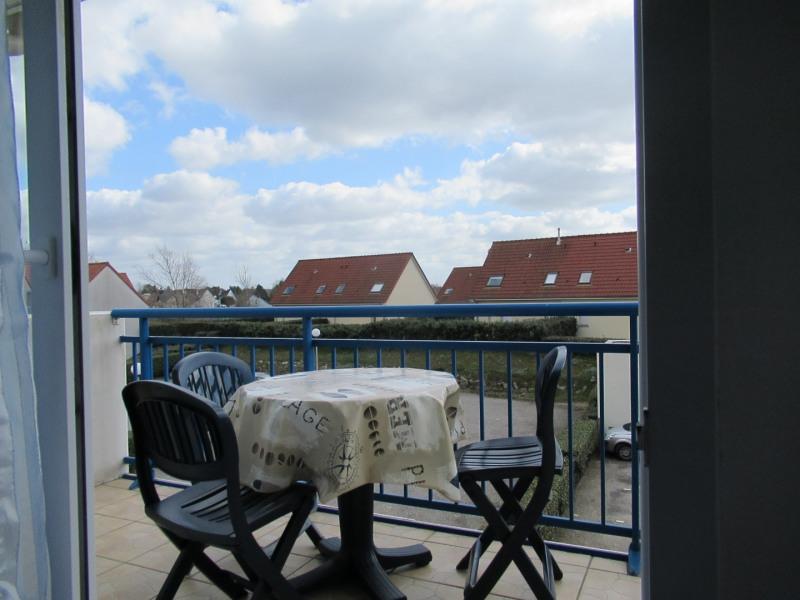 Location vacances appartement Stella 438€ - Photo 3