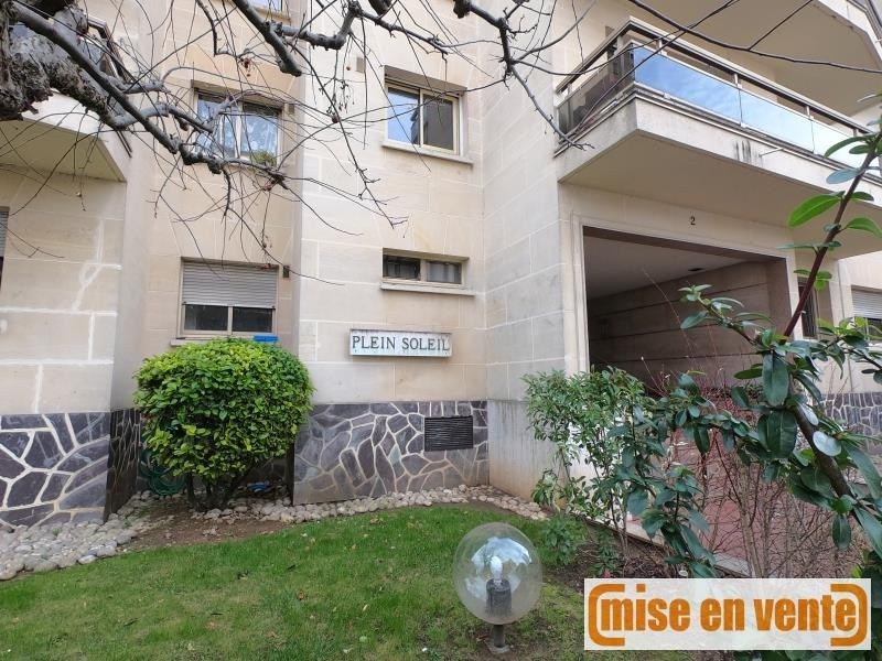 Vente de prestige appartement Champigny sur marne 520 000€ - Photo 3