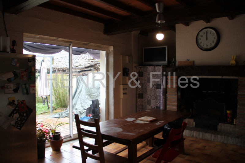 Vente maison / villa Samatan 8 km 185 000€ - Photo 3