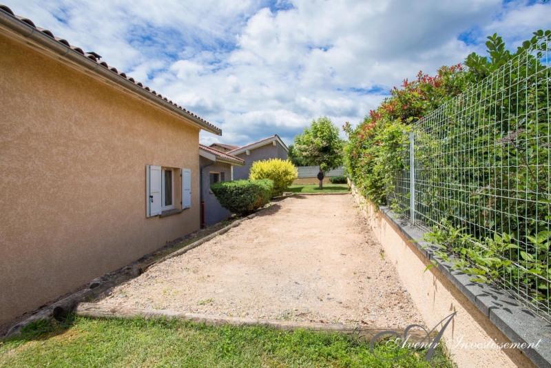 Sale house / villa St romain de popey 469000€ - Picture 8