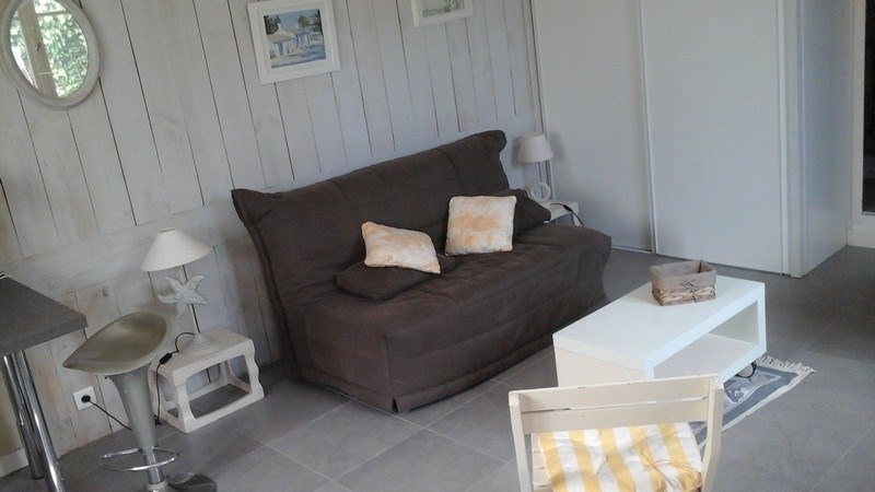 Vacation rental apartment Saint-palais-sur-mer 200€ - Picture 2