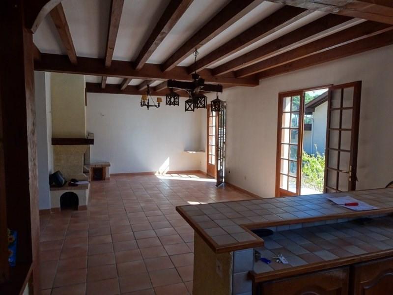 Vente maison / villa Capbreton 420000€ - Photo 2