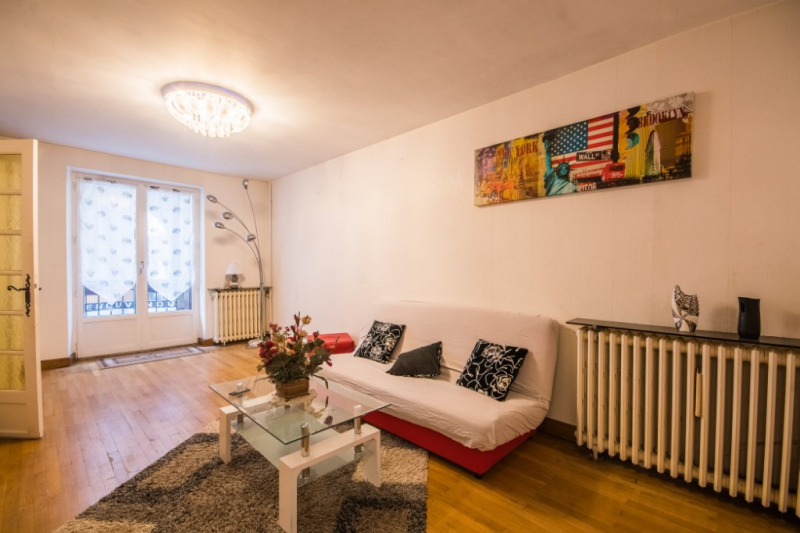 Vente appartement Belley 138 450€ - Photo 2