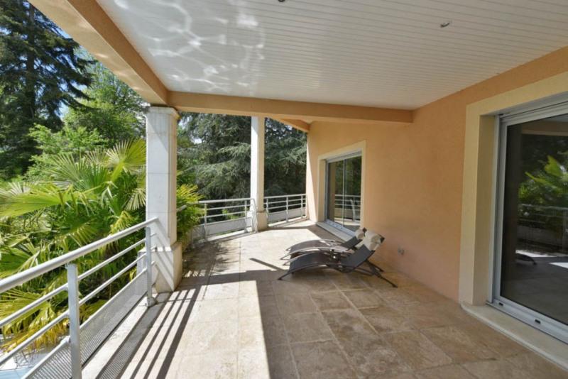 Vente de prestige maison / villa Saint cyr au mont d'or 1250000€ - Photo 12