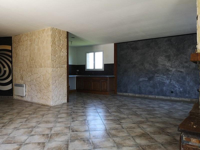 Vente maison / villa Barjac 230000€ - Photo 10