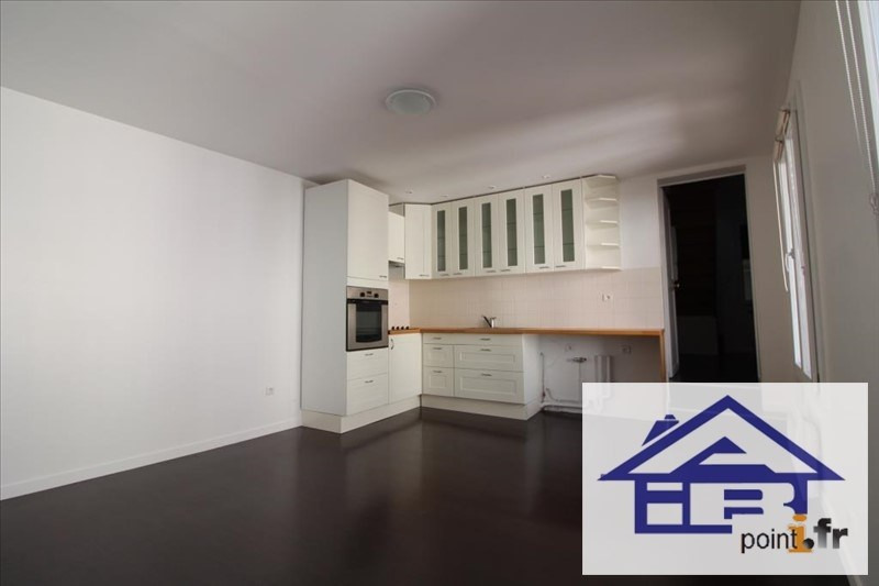 Rental apartment Fourqueux 1150€ CC - Picture 1