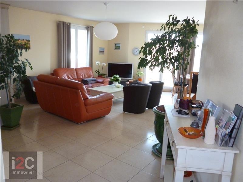 Vendita appartamento Divonne les bains 660000€ - Fotografia 4