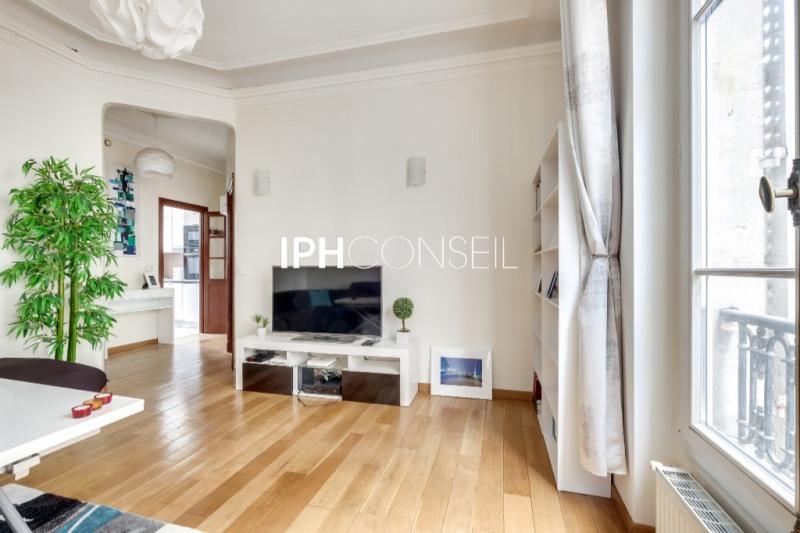 Sale apartment Neuilly-sur-seine 670000€ - Picture 2