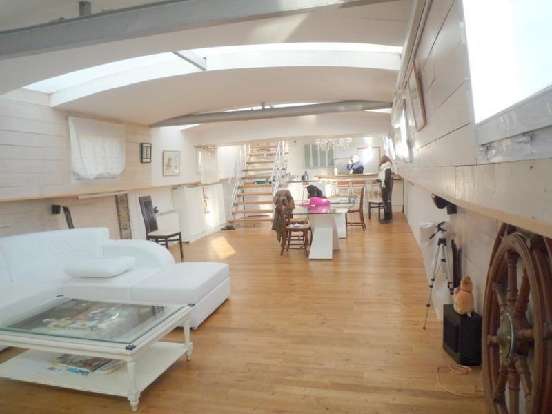Vente maison / villa Le port marly 450000€ - Photo 2