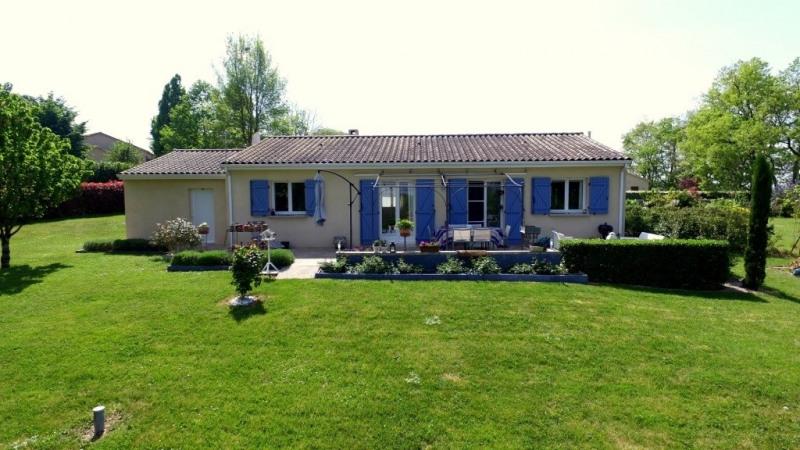 Vente maison / villa Castillonnes 186250€ - Photo 1