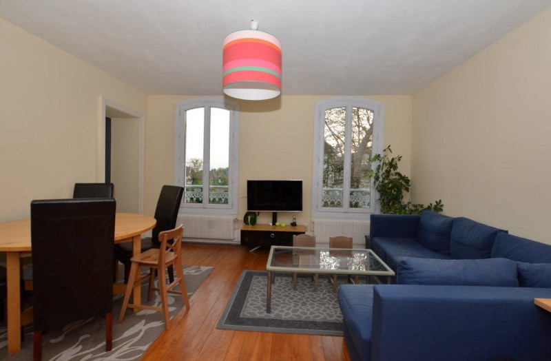 Vente appartement Senlis 299 000€ - Photo 5