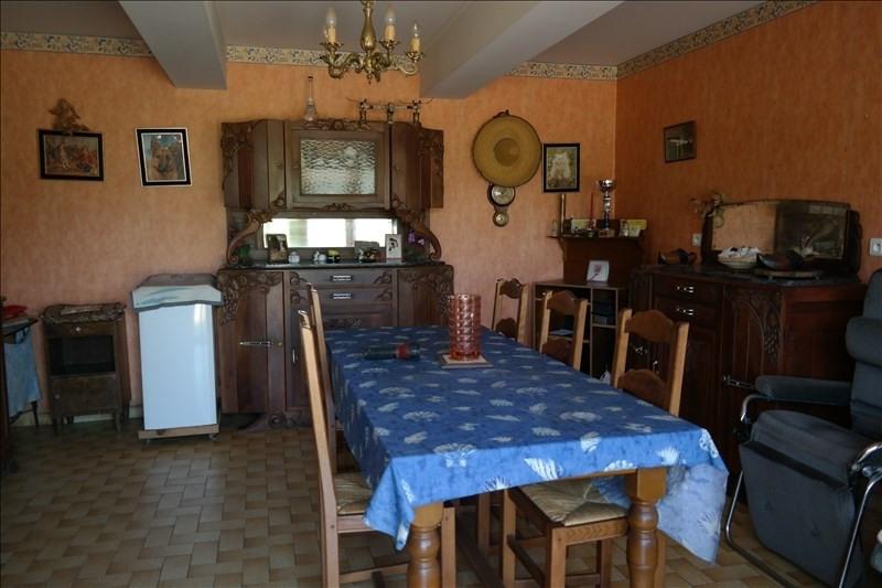 Vente maison / villa Nohic 97000€ - Photo 2
