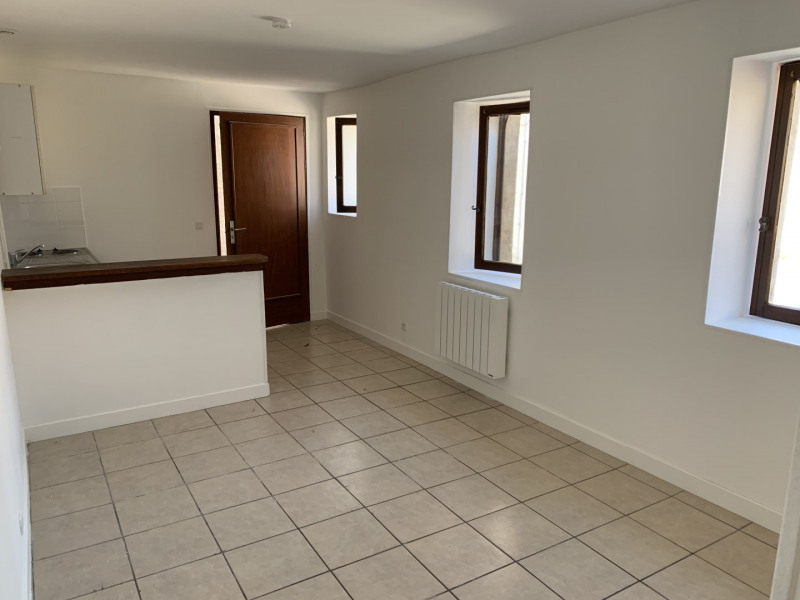 Rental apartment Pierrelaye 560€ CC - Picture 2