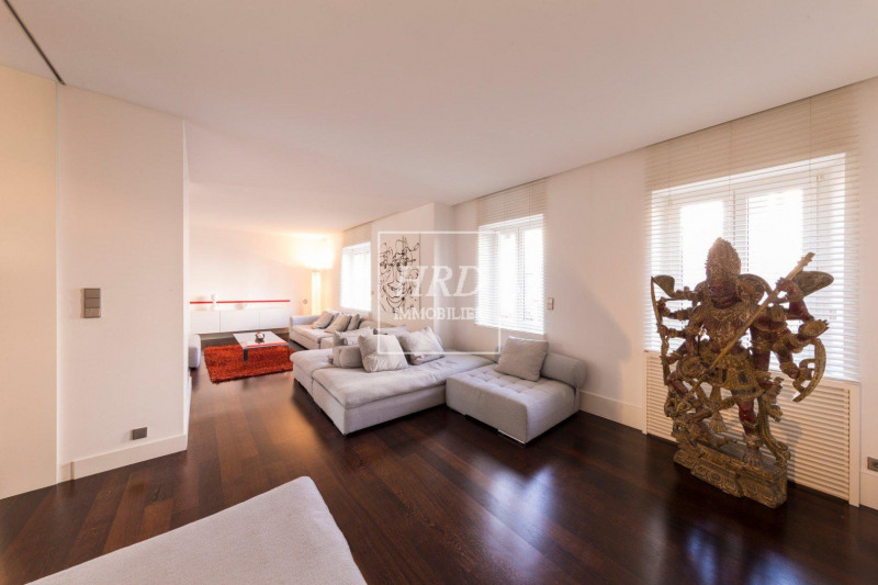 Venta de prestigio  casa Strasbourg 1463000€ - Fotografía 29