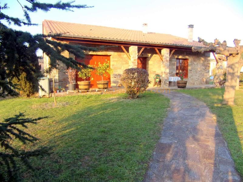 Lijfrente  huis Cessenon-sur-orb 80000€ - Foto 1