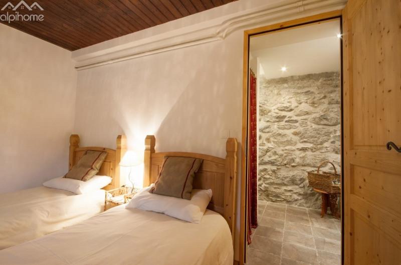 Deluxe sale house / villa Saint gervais les bains 570000€ - Picture 3