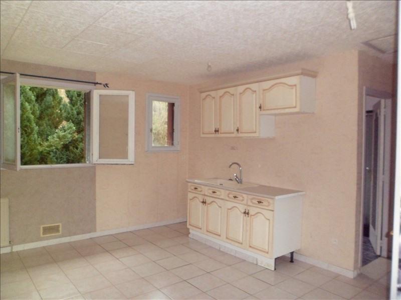 Sale house / villa Peronne 89000€ - Picture 4