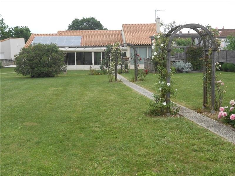 Vente maison / villa Niort 220500€ - Photo 1