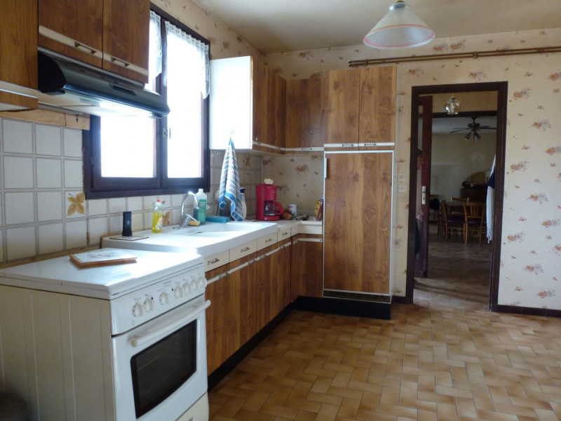 Vente maison / villa St sorlin en valloire 185 250€ - Photo 4